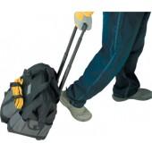 Werkzeugtasche mit Rollen | .