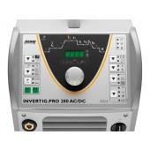 WIG Schweißanlage | INVERTIG.PRO 280 AC / DC - Digital