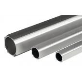 Alu Rohrleitung | Ø 80 mm