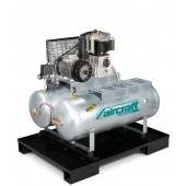DUO Airprofi 853/2x100/10 Aircraft Kolbenkompressor
