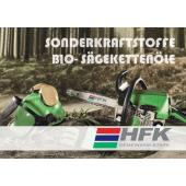 HFK UltraMix 2T 2-Takt Sonderkraftstoff * Faß 55 l