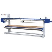 MBSM 1505 ESE Metall-Langbandschleifmaschine