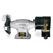 OPTIgrind GZ25C 400V/3Ph   PREMIUM Doppel-/Bürstenschleifer