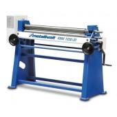 RBM 1550-10 Rundbiegemaschine manuell