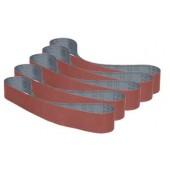 Schleifbandset 2260x150 Gewebe/f. Holzschliff (SET=10)