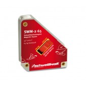 SWM-2 65 Schweißwinkelmagnet 45° / 90°