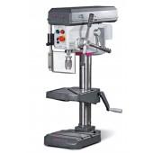 Tisch- und Säulenbohrmaschine mit Keilriemenantrieb / OPTI B 24 H