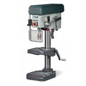 Tisch- und Säulenbohrmaschine mit leistungsstarkem OPTIMUM Brushless-Antrieb / OPTI B 24 H Vario