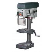 Tisch- und Säulenbohrmaschine mit leistungsstarkem OPTIMUM Brushless-Antrieb / OPTI B 24 H Vario Aktions-Set