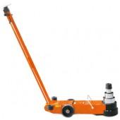 Werkstattwagenheber | WWH 60000 PH pneumatisch / hydraulisch